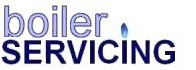 Boiler servicing and repairs information